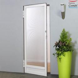 moustiquaire pour porte moustikit mousti kit. Black Bedroom Furniture Sets. Home Design Ideas