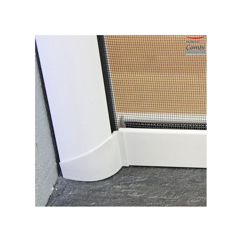 moustiquaire enroulable sur mesure moustikit pour baie vitr e. Black Bedroom Furniture Sets. Home Design Ideas